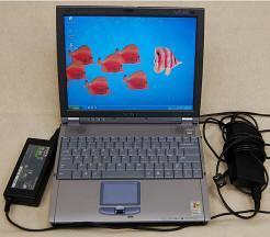 لپ تاپ سونی 13 اینچ زیر قیمت - تهران