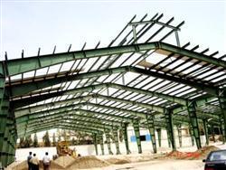 طراحی ساخت سوله - اصفهان