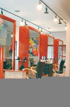 فروش لوازم آرایشگاه زنانه