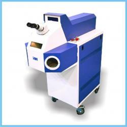 دستگاه جوش لیزر (جوش لیزری فلزات