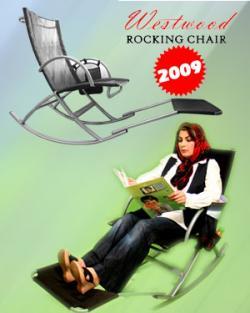 صندلی راحتی راکینگ حتماً ببینید