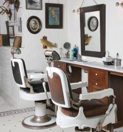 آرایشگری حرفه ای - تهران