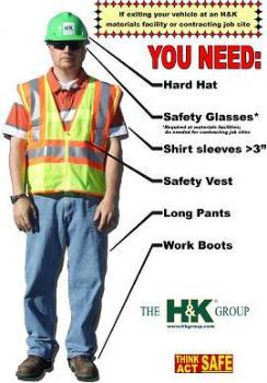 ایمنی و آتش نشانی  لباس کار  کفش کار