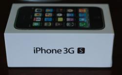 آیفون تری جی اس iphone 3gs - تهران