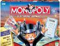 monopoly electronic banking - تهران