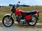 فروش موتور سیکلت ایژ - تهران