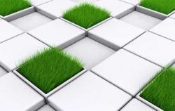دوره جدید کلاس های طراحی فضای سبز  - تهران