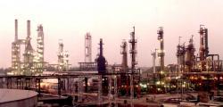 تامین و نصب تجهیزات نفت گاز پتروشیمی و