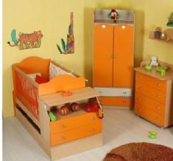 سرویس خواب نوزاد - تهران