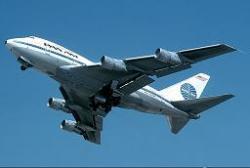 ثبت نام دوره تعمیر موتور و بدنه هواپیما - تهران
