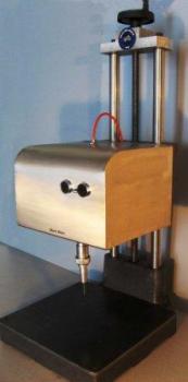 دستگاه حکاکی cnc (حک فلز cnc