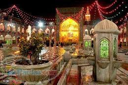 رزرو هتل اپارتمان سویت در مشهد رزرو هتل در مشهد