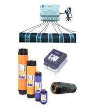 رسوبگیر آب ( مغناطیسی و الکترومغناطیسی