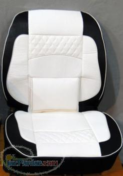 قیمت فروش روکش صندلی خودروهای ریو پژو پرشیا 206