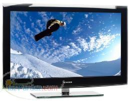 قیمت فروش تلویزیونهای ال سی دی سامسونگ SAMSUNG LCD