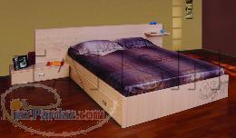 سرویس خواب کودک تمام mdf ترک 20 درصد تخفیف