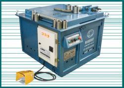 دستگاه خم کن برقی اتوماتیک سیستم مکانیک