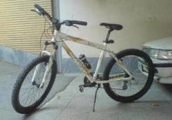 فروش دوچرخه cross حرفه ای viva lx