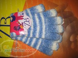 انواع دستکش بافتنی