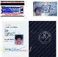 گواهینامه بین المللی صادره از امریکا