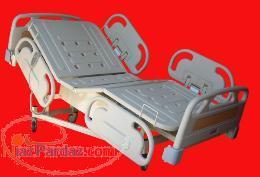 فروش تخت های بیمارستان شرکت ترکیه ای GEMESAN