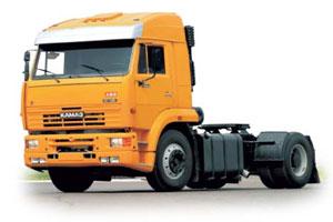 فروش کامیون کاماز و کامیونت آراز