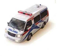 اجاره آمبولانس دلیکا با بهترین شرایط  - تهران
