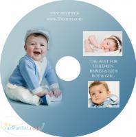 CD مدل لباس کودک