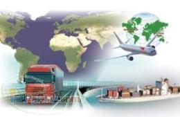 صادرات و واردات را به ما بسپارید
