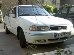 فروش دوو سیلو 82 سفید  - تهران
