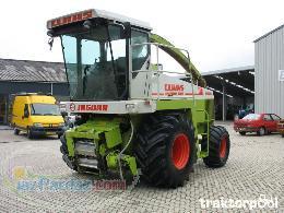 ماشین آلات کشاورزی فروش کمباین 695