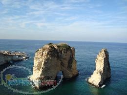 تور لبنان و بهترین تورهای لبنان