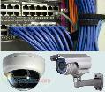 اجرای شبکه دوربین مدار بسته سیستم های امنیتی
