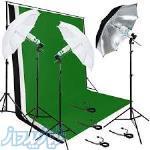 فروش تجهیزات نورپردازی استودیو
