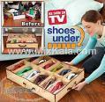جاکفشی شوز آندر - Shoes Under