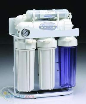 $$دستگاه تصفیه آب خانگی صنعتی (آب شیرین کن)$$