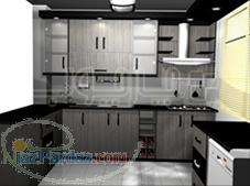 طراحی و ساخت کابینت کمد دیواری میز ال سی دی سرویس