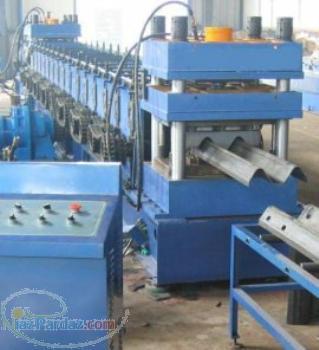 ساخت و فروش خط تولید گاردریل