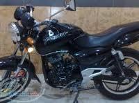 فروش موتور پالس 180 رینگ اسپرت مشکی 89
