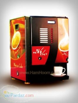 قهوه ساز قهوه ساز صنعتي تمام اتوماتيك sprint اسپرس