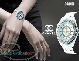 ساعت chanel شانل اصل و اورجینال با ضمانت