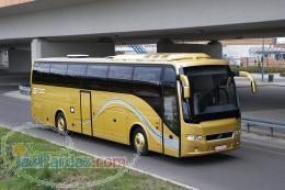 خرید و فروش انواع اتوبوس صفر کیلومتر و کارکرده