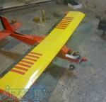 بورس هواپیمای مدل و لوازم ساخت هواپیما و چوب
