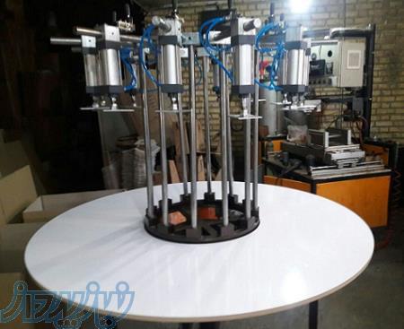 ماشین آلات تولید فیلتر هوای خودرو bhnf ir www behan-sanat ir 1-