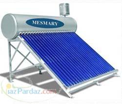 آبگرمکن خورشیدی - اخذ نمایندگی فروش و نصب