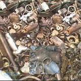 خرید ضایعات آهن آلومینیوم مس وسایر فلزات