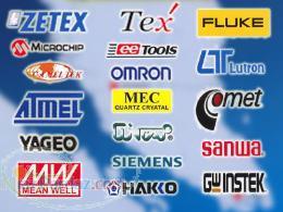 فروش انواع تجهیزات تست و اندازه گیری