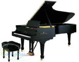 کارشناس درخرید و فروش پیانو