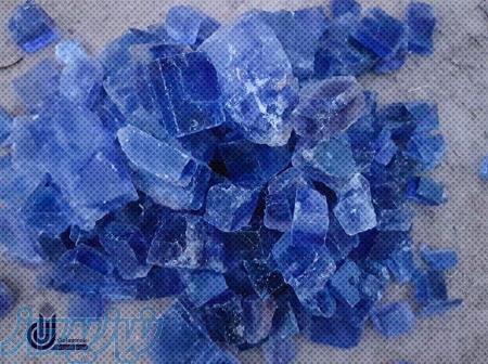 بزرگترین معدن سنگ نمک خاورمیانه