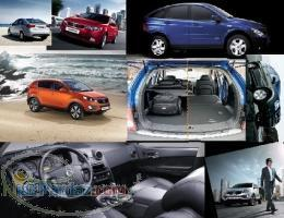 واردات خودروهای 2014